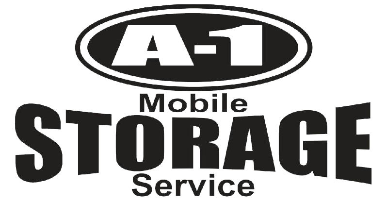 A-1 Mobile Storage ServiceA-1 Mobile Storage Service logo